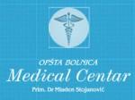 MEDICAL CENTAR - OPŠTA BOLNICA