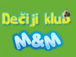 DEČIJI KLUB M & M - IGRAONICA