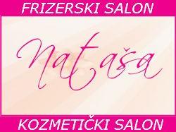 NATAŠA - FRIZERSKO KOZMETIČKI SALON