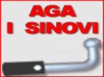 AGA I SINOVI - AUTO KUKE