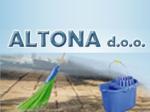ALTONA - ČIŠĆENJE I ODRŽAVANJE