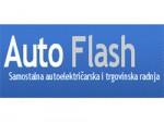 AUTO FLASH - AUTOELEKTRIČARSKA I TRGOVINSKA RADNJA