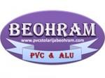 BEOHRAM - ALU I PVC STOLARIJA