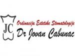 Dr JOVAN CABUNAC - ESTETSKA STOMATOLOGIJA