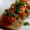 Crveni sos od povrća