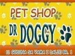 DR DOGGY - PET SHOP PRODAVNICE