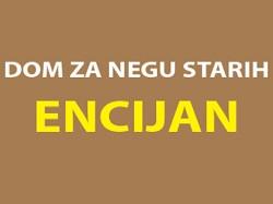 ENCIJAN - DOM ZA STARE