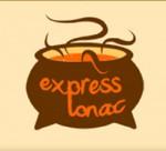 EXPRESS LONAC - KUVANA JELA