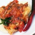 Fileti ribe sa paradajzom