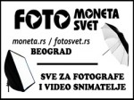 FOTO MONETA - FOTO SVET