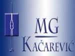 MG KAČAREVIĆ - PROIZVODNJA GROMOBRANSKE OPREME