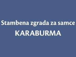 KARABURMA - ZGRADA ZA SAMCE