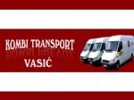 VASIĆ - KOMBI TRANSPORT