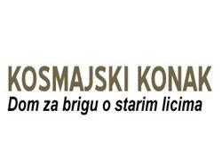 KOSMAJSKI KONAK - DOM ZA STARE