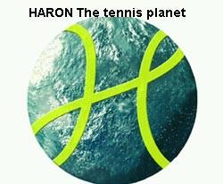 HARON - TENISKI KLUB