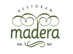 RESTORAN - MADERA