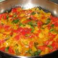 Makarone sa paprikom
