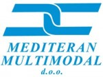 MEDITERAN MULTIMODAL - KOMBINOVANI KONTEJNERSKI TRANSPORT