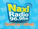 NAXI RADIO - RADIO STANICA