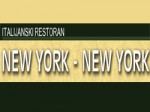 NEWYORK - RESTORAN