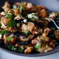 Salata od patlidžana i sira
