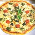 Pica od kukuruznog griza