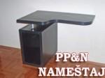 PP&N - NAMEŠTAJ