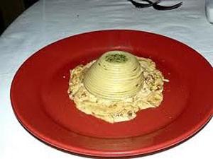 Kupole od špageta