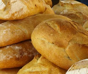 Pšenični hleb