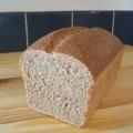 Hleb od pšeničnog i ražanog brašna