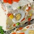 Rolat od povrća