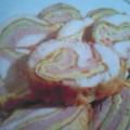 Rolovano pileće meso