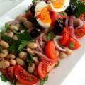 Salata od pasulja i jaja
