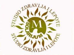 SOLARIJUM M - STUDIO ZDRAVLJA I LEPOTE