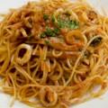 Špagete i morski plodovi