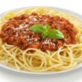 Špagete bolonjez