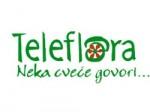 TELEFLORA - CVEĆARA