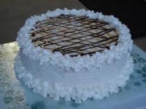 Torta od napolitanke