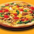 Pica vegetarijana