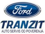TRANZIT - FORD AUTO SERVIS