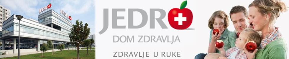 Sponzor banner Dom zdravlja Jedro